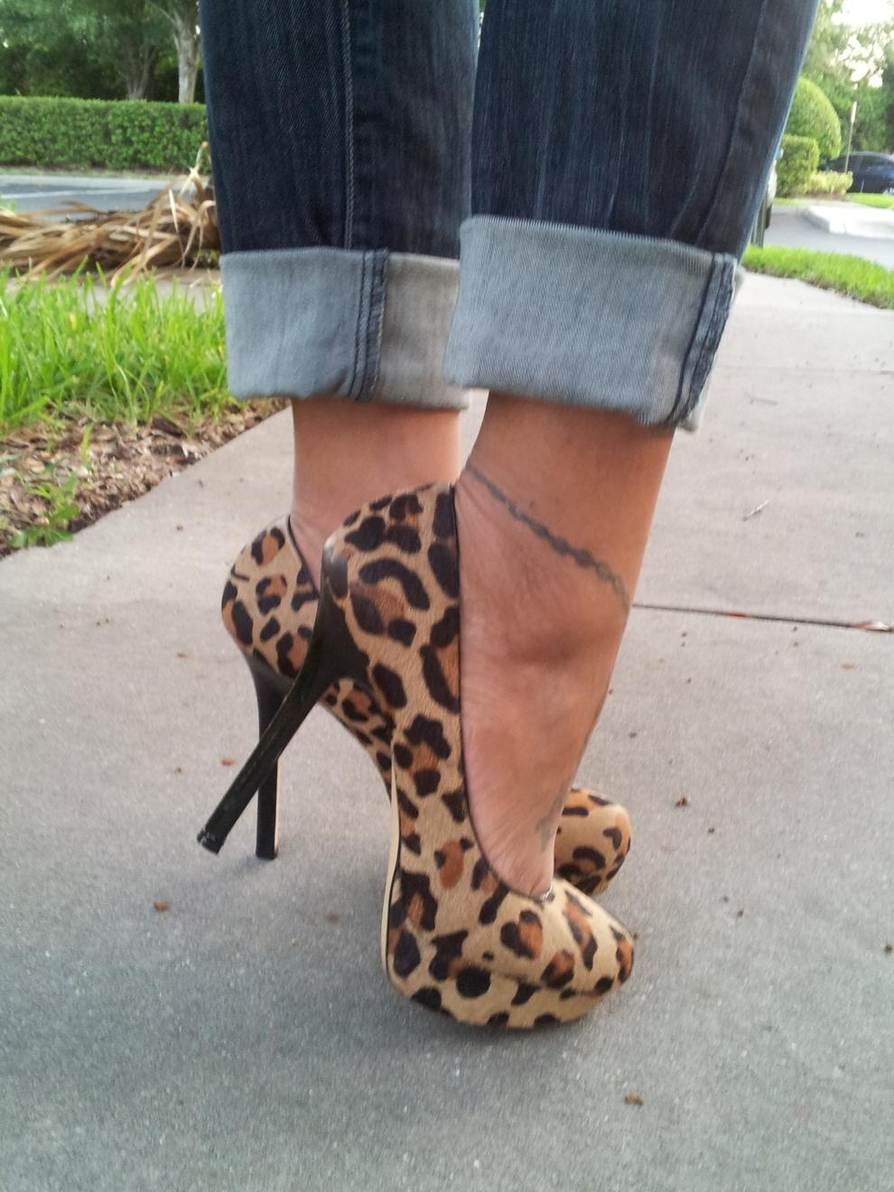 tmer shoe